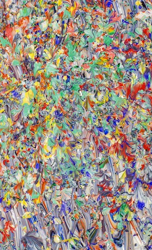 Abstract 33 Poster by Mark Lovejoy for $76.25 CAD