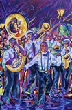 Treme Second Line