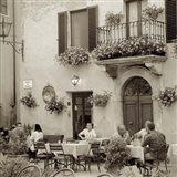 Tuscany Caffe VI
