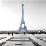 Eiffel Serenity