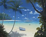 Sunlit Paradise