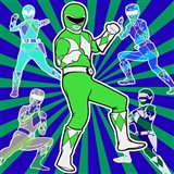 Power Ranger 1
