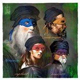 The Original Heros