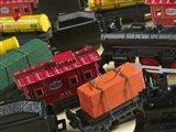 Toy Yard