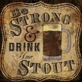 Strong and Stout