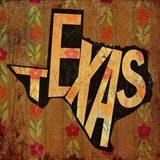 Texas on Pattern