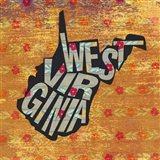 West Virgina on Pattern