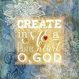 Heart Psalm II