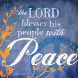Psalm Peace