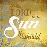 Psalm Sun