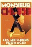 Monsieur Cheese