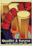 Bieres Qualite & Saveur