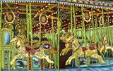 Carousel Esther Sam Sally