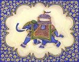 Elephant Cartouche AP