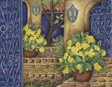 California Pots Yellow