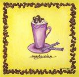 Coffees Mochaccino