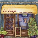 Cafes La Bougie
