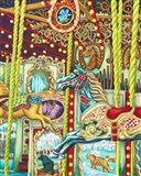 Carousel Henri Henry