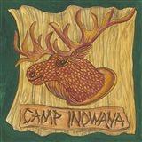 Adirondack Camp Inowana