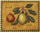 Pears Forelle Bosc Comice
