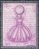 Perfume Chypres