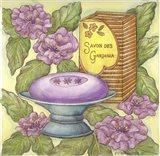 Savons Des Gardenia