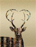 Deer Gold