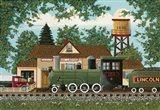 Oak Landing Depot