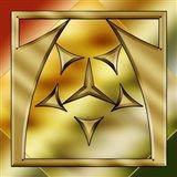 Brass Design 2