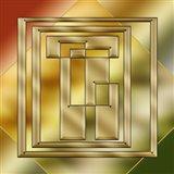 Brass Design 8