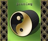 Yin And Yang 3D