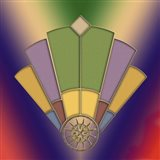 Art Deco Fan 2