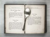 Book & Spoon 2
