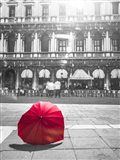 Red Umbrella 4