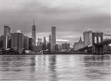 New York  BW 2