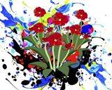 Flower Design 4