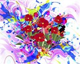 Flower Design 5