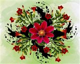 Flower Design 6