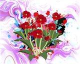 Floral Design C