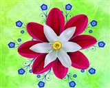 Floral Design P