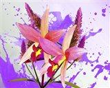 Floral Design V