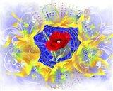Floral Design Z
