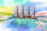 Sailing Away 4