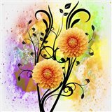 Flower Design M9