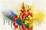 Flower Design 9MA