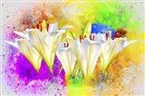 Flower Design 11MA