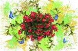 Flower Design M7A