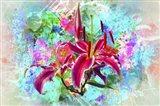 Flower Design M8A