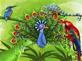Wild Nature A1