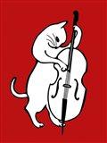 Jazz Cat
